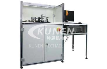 四川机油控制阀(比例电磁阀)静特性检测设备