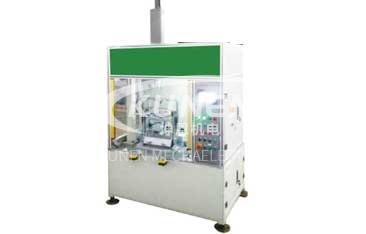塑料进气歧管热嵌机
