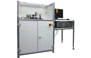 机油控制阀(比例电磁阀)静特性检测设备