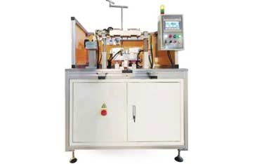 两轴机器人自动涂胶机/装配机