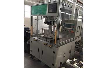 电机壳热压装机